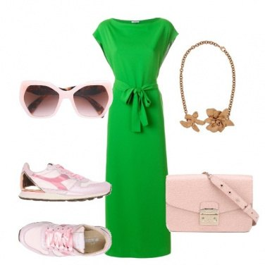 Outfit Basic #3069