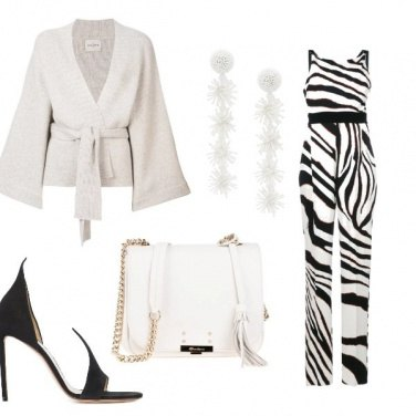 Outfit Chic #2358