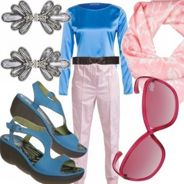Outfit \'80s