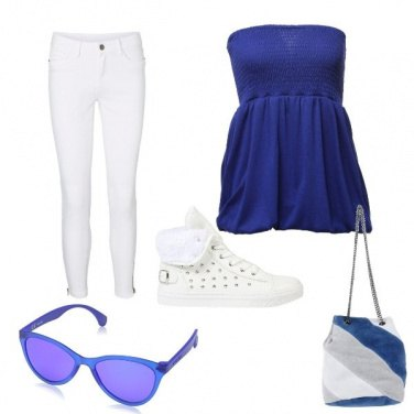 Outfit Basic #3074