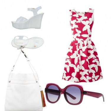 Outfit Bon Ton #1778