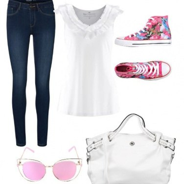 Outfit Trendy #4361
