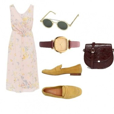 Outfit Trendy #4367
