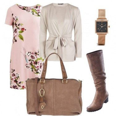 Outfit Trendy #4369
