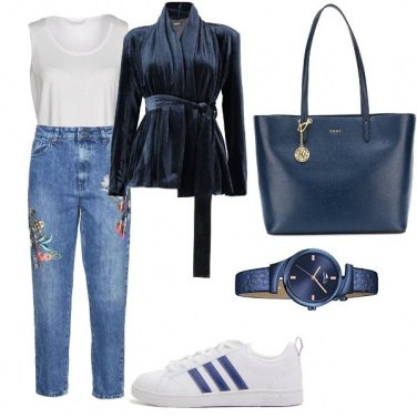 Outfit Trendy #4373