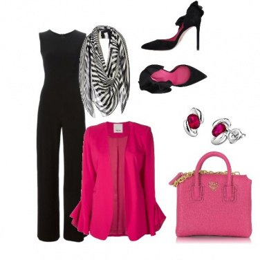 Outfit Something Pink!!!