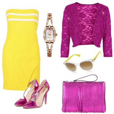 Outfit Matrimonio low cost