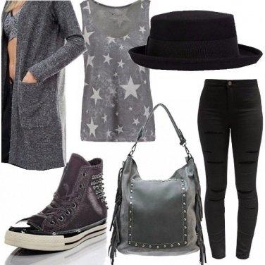 Outfit Look da giorno