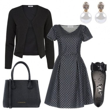 Outfit Pois per me