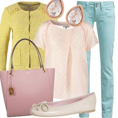 Outfit Pale jeans