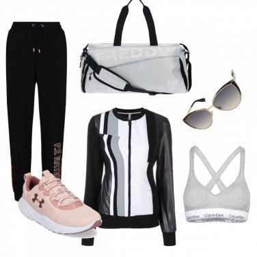 Outfits Para El Gimnasio Fitness Mujer Ideas Para Vestirse Bantoa