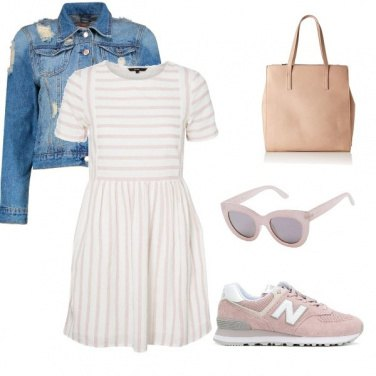 Outfit Aria d\'estate