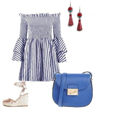 Outfit Trendy #4413