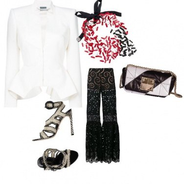 Outfit Chic #2394