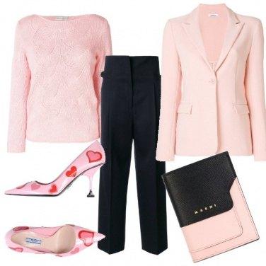 Outfit Elegante con classe