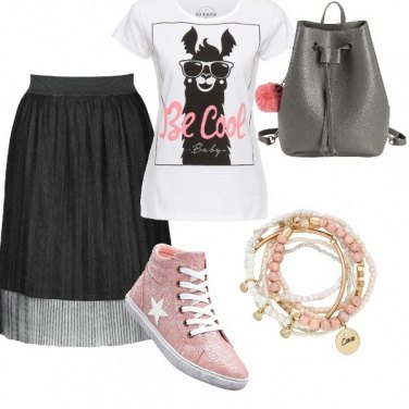 Outfit Trendy #4426