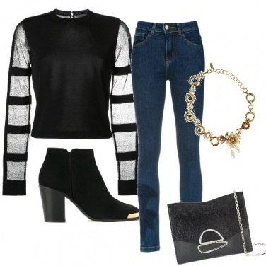 Outfit Bon Ton #1803