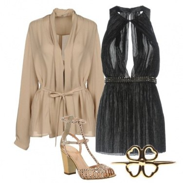 Outfit Sexy #427