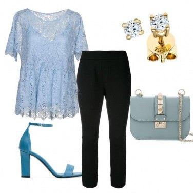 Outfit Bon Ton #1809