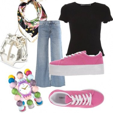 Outfit Basic #3105