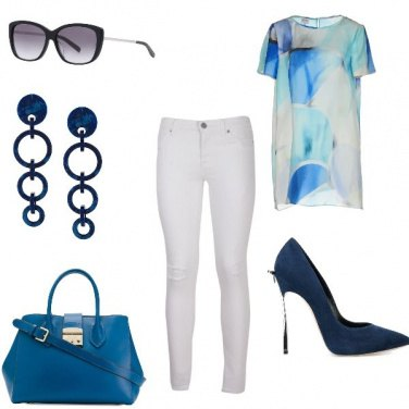 Outfit Chic #2407