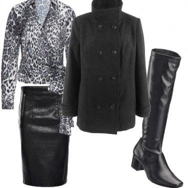 Outfit Bonprix style