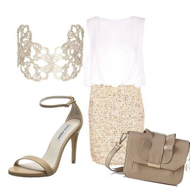 Outfit Happy Hours