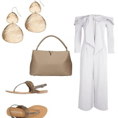 Outfit Trendy #4462