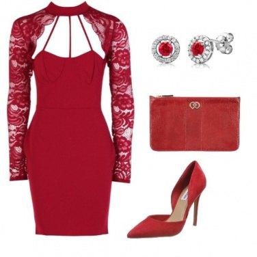 Outfit Bon Ton #1830