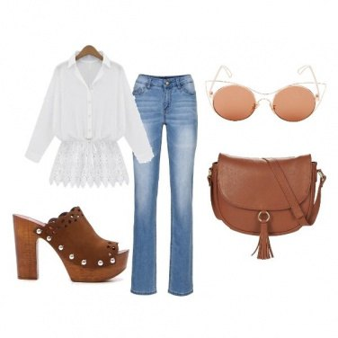Outfit Country slyle