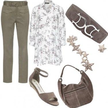 Outfit Bonprix, perfetta