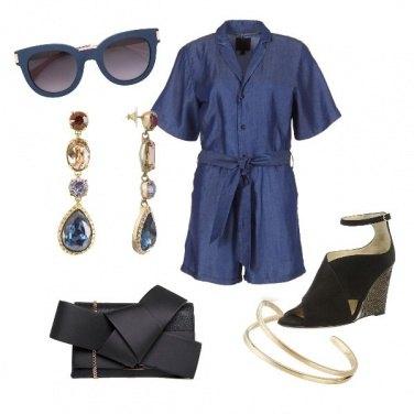 Outfit Accessori design