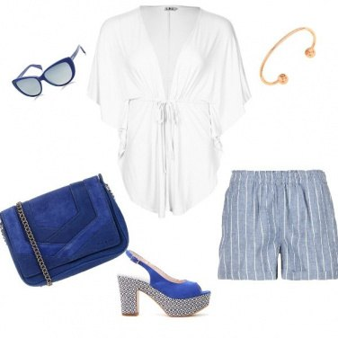 Outfit Chic #2425