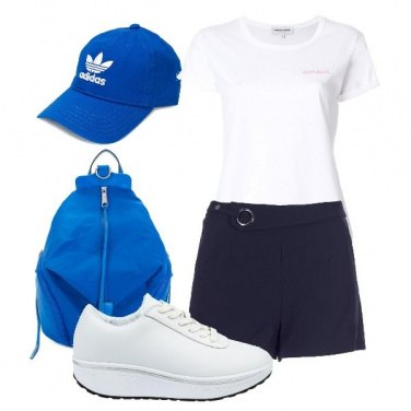 Outfit Basic #3127