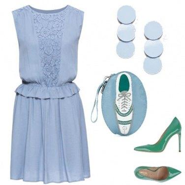 Outfit Bon Ton #1837