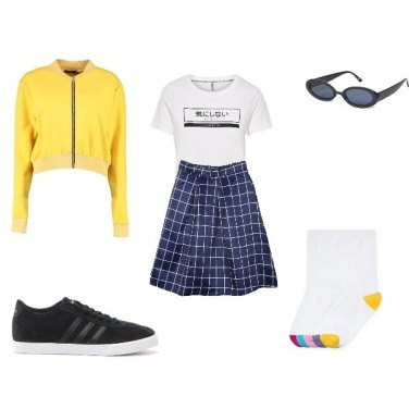 Outfit Trendy #4476
