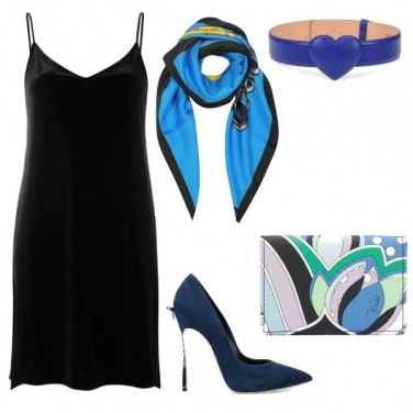 Outfit Sexy #436