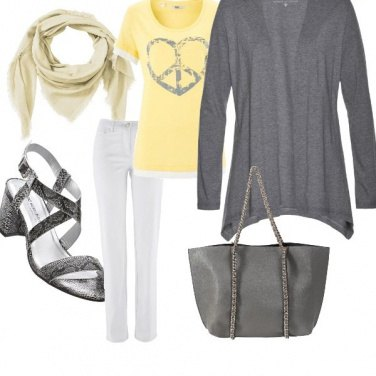 Outfit Basic #3144