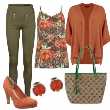 Outfit Basic #3151