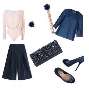Outfit Bon Ton #1850