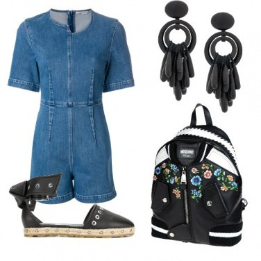 Outfit Basic #3155