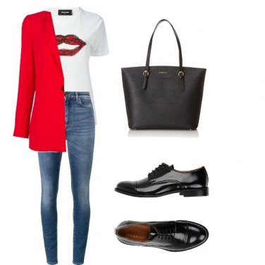 Outfit day  outfit donna Trendy per tutti i giorni  757779a6950