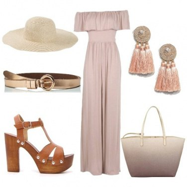 Outfit Trendy #4498