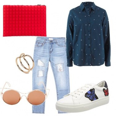 Outfit Urban #1075
