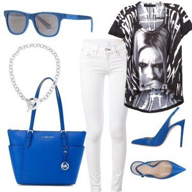 Outfit Rock #645
