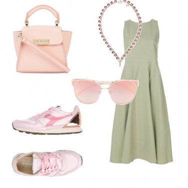 Outfit Rosalvia