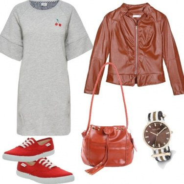 Outfit No stress outfit