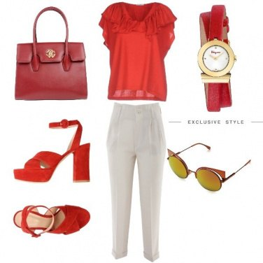 Outfit Urban #1077