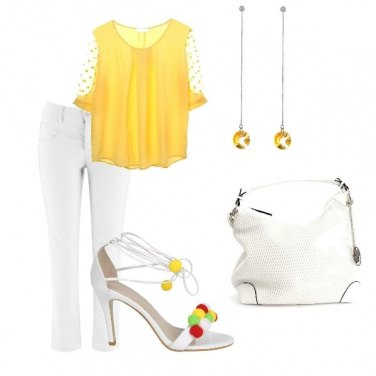 Outfit Basic #3165