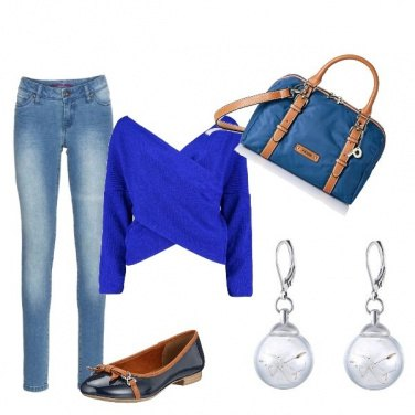 Outfit Basic #3166